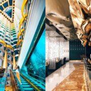 12 trải nghiệm xa xỉ chỉ có ở khách sạn 7 sao Dubai