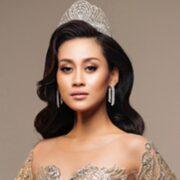 Hoa hậu Hoàn vũ Malaysia bức xúc vì bị dán nhãn mẫu nude