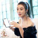 'Nữ hoàng livestream' vào top 500 người giàu nhất Trung Quốc