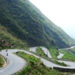 7 cung đường phượt đẹp nhất Việt Nam