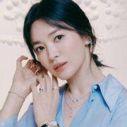 Song Hye Kyo mua nhà 17,4 triệu USD