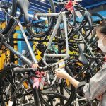 Thế Giới Di Động đạt doanh số tốt khi bán xe đạp