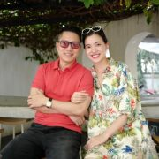 Hà Thanh Vân top 15 Hoa hậu Việt Nam kết hôn chồng doanh nhân