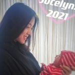 Hoa hậu Trương Tử Lâm sinh con gái thứ hai