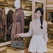Song Hye Kyo hiếm hoi lộ diện