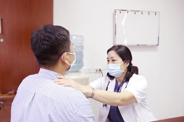 Đơn nguyên Xạ trị Bệnh viện Hưng Việt mang cơ hội điều trị kịp thời đến bệnh nhân ung thư